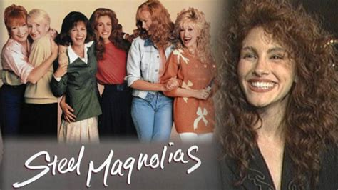 'Steel Magnolias' 25 Years Later: Flashback to the 1989