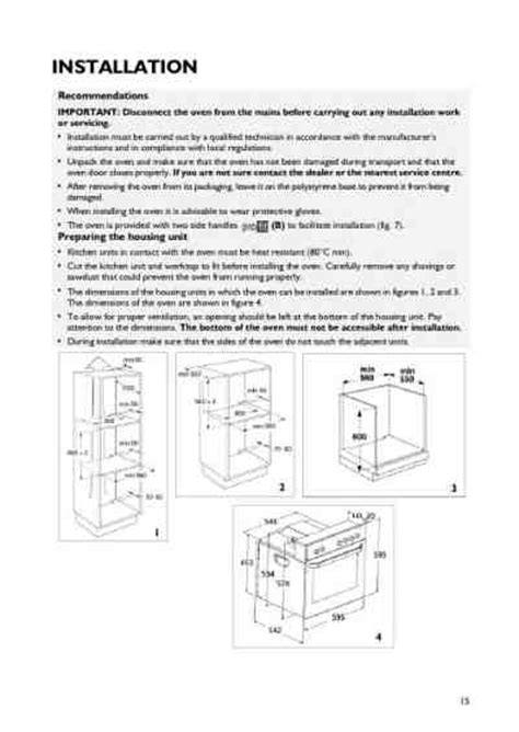 IKEA FRAMTID OV9 Oven download manual for free now - 2DC1A