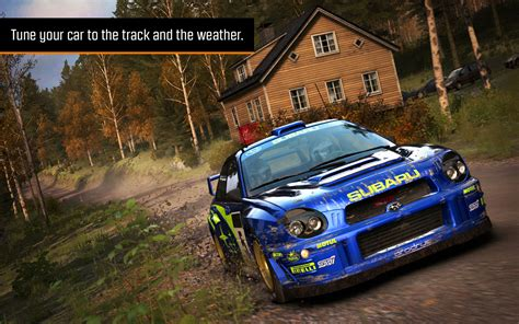 DiRT Rally for Mac - Free download and software reviews