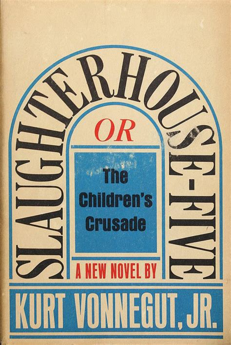 AUGUST TITLE: Slaughterhouse-Five : WW_Library