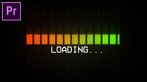 How to create an Animated Loading Bar from SCRATCH in