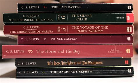 For Narnia, and for Aslan! – Fan Addict
