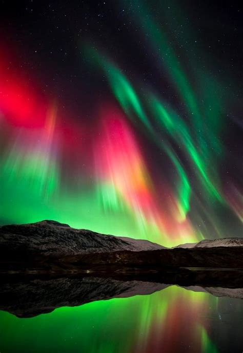 Norway   Northern lights, Northen lights, Beautiful landscapes