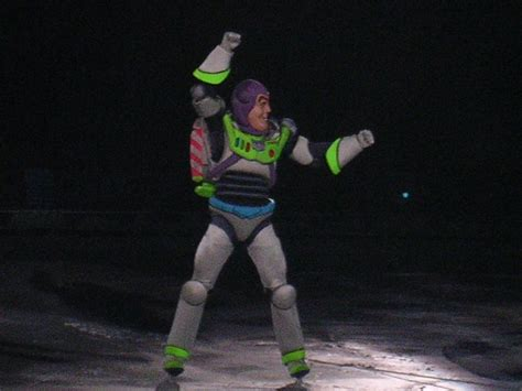 Toy Story 2 Ice Show