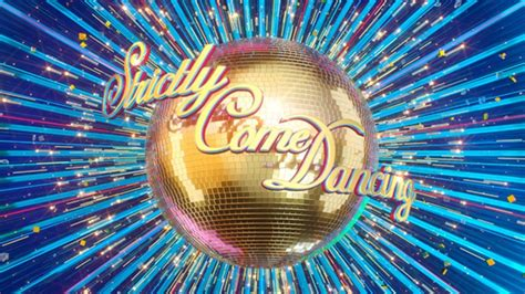 Strictly Come Dancing 2020 contestants get fruit themed