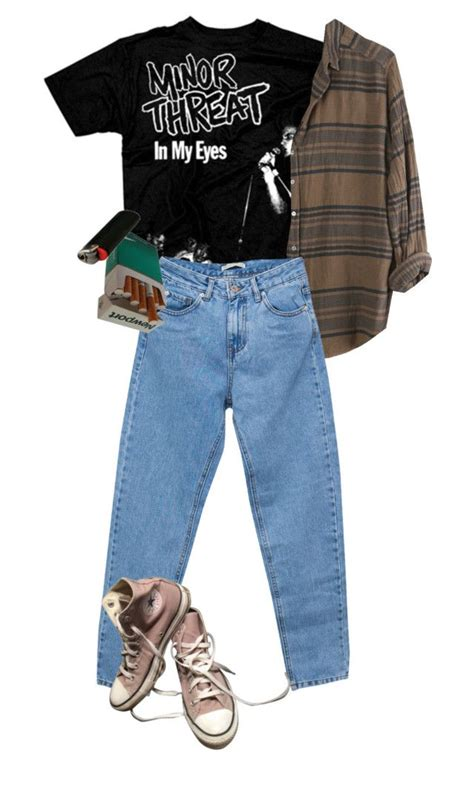 """""""STRAIGHT EGDE"""" by kampow liked on Polyvore featuring"""