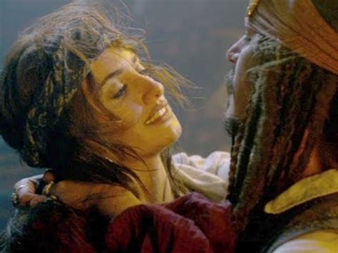 """Pirates of the Caribbean: On Stranger Tides """"Jack and"""