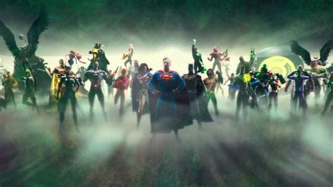 DC Extended Universe officially titled 'Worlds of DC'? Not
