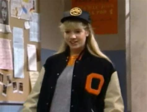Rhonda Robistelli/Gallery   Saved By The Bell Wiki