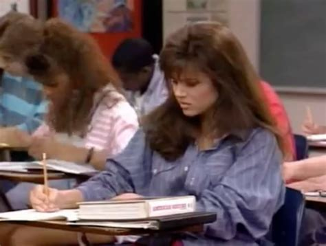 Kelly KapowskiGallery Season One   Saved By The Bell Wiki