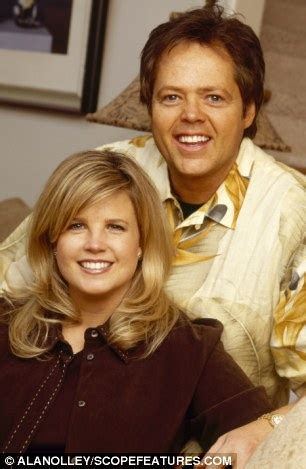 Jimmy Osmond reveals why he fled in fear from groupies
