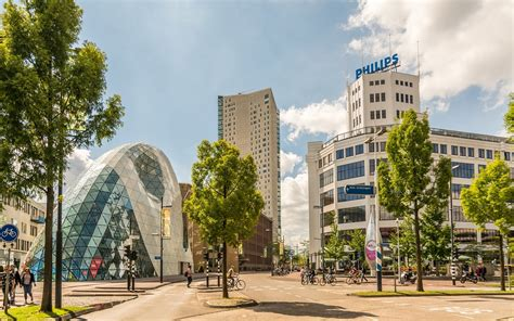 Why meet in Eindhoven - Holland