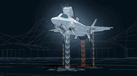 F-35B - Taking STOVL to a New Level - YouTube