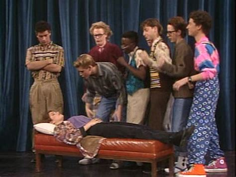 Snow White and the Seven Dorks   Saved By The Bell Wiki