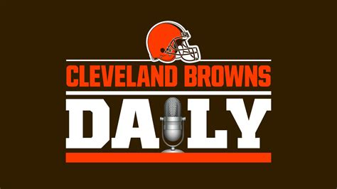 Cleveland Browns Daily 10/27/2020