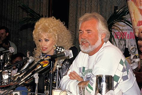 Remember When Kenny Rogers Almost Passed on a Huge Hit?