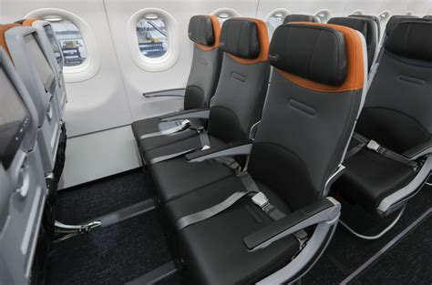 JetBlue introduces new cabin experience on Airbus A320