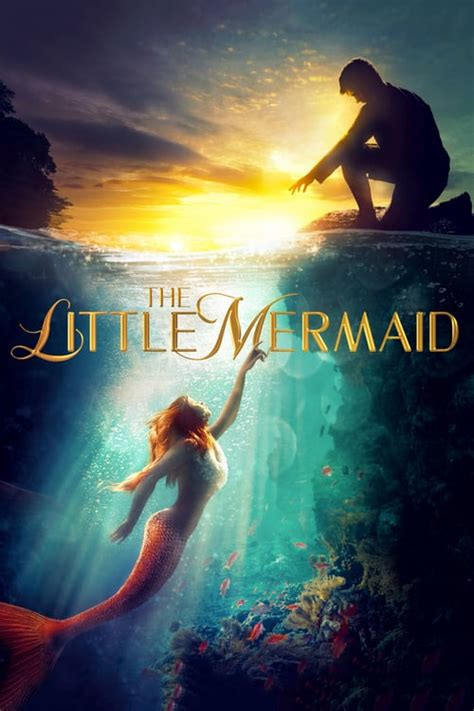 Watch The Little Mermaid (2018) Movie Online for Free