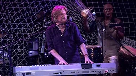 Hall & Oates - I Can't Go For That (No Can Do) (Live