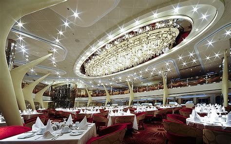 Celebrity Silhouette: ship review - Telegraph