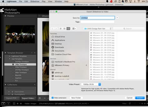 Time Lapse Software Review - time lapse