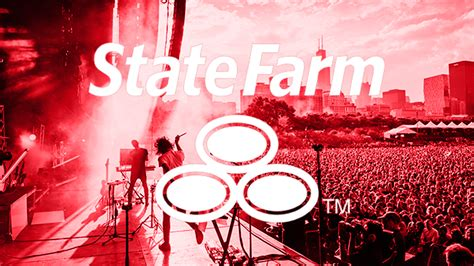 Forget Your Shampoo at Bonnaroo? State Farm's Music Fest