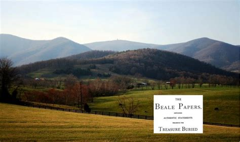 The Lost Treasure of the Beale Ciphers | Ancient Origins